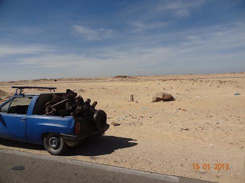marrocos - Marrocos e Mauritãnia a Queimar Pneu e Gasolina - Página 6 DSC05987