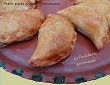 Petits pâtés chauds provençaux
