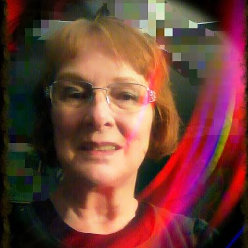 Arlene Vaught