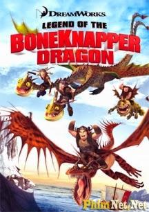 Truyền Thuyết Rồng Nhá Xương - Legend Of The Boneknapper Dragon - 2010