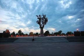 Grad Anđela u Beslanu