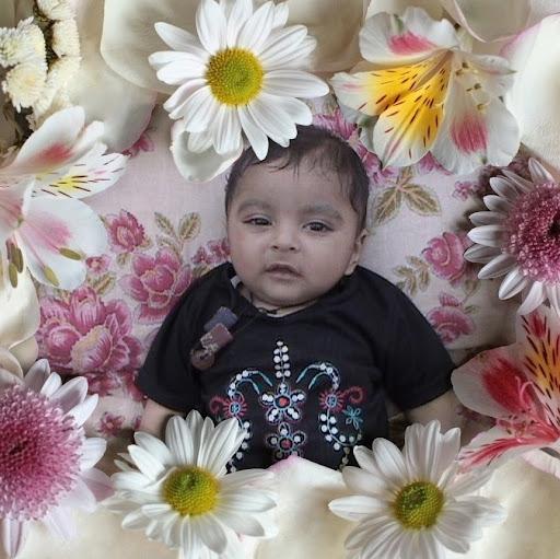 Naila Bhatti Photo 10