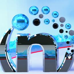 International Nomads logo