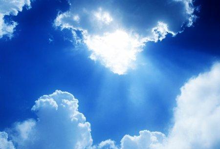 Jautājumi par debesīm