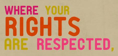 "Solidar ""Your Rights First"" Ad Campaign"