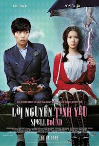Lời Nguyền Tình Yêu - Chilling Romance poster