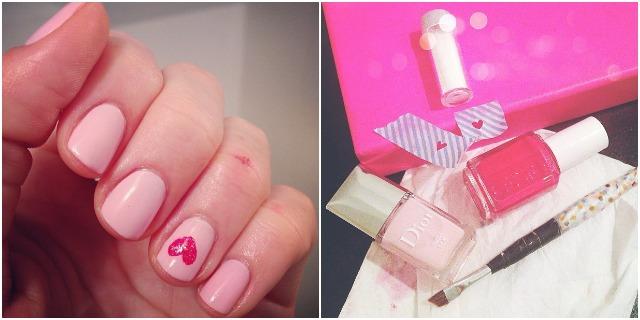 valentines day manicure 06