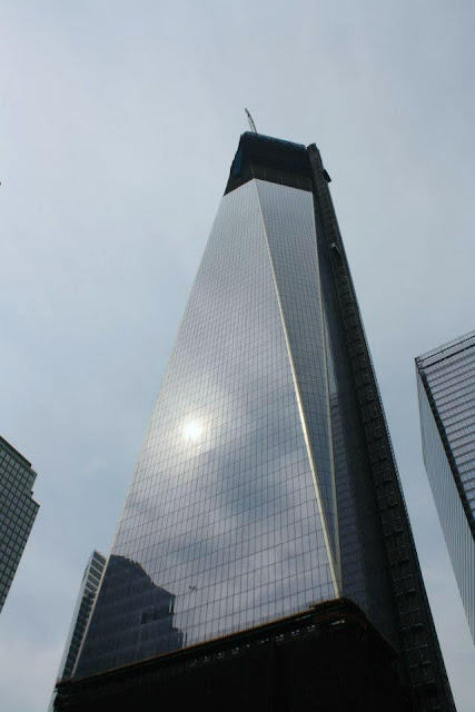Freedom%2520Tower 9/11 Memorial
