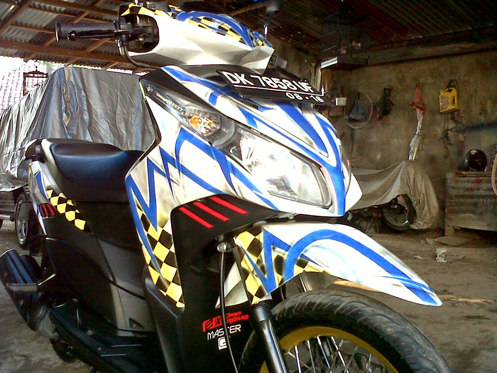 Modifikasi-Airbrush-Vario-Techno-modifikasi-vario-techno-2010-5860 ...