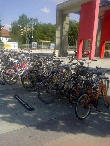 Sepeda di Eropa