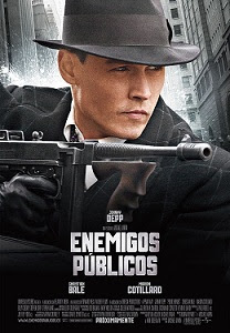 Enemigos públicos (2009) Online Latino HD pelicula hd online