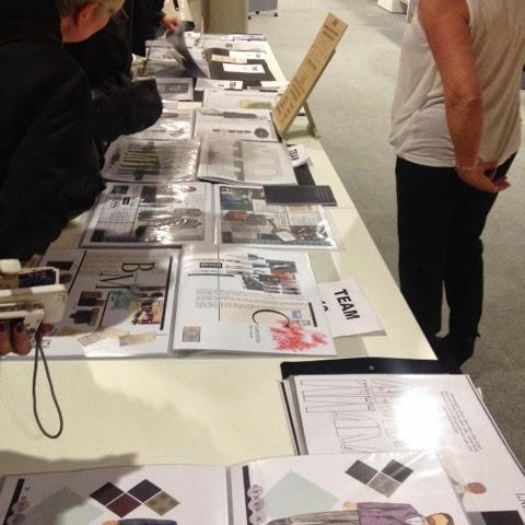 Lrsmth-Fashion NTU Ted Baker Menswear Show