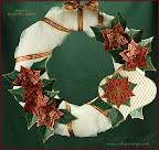 Christmas Cheer Wreath