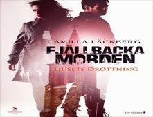 فيلم Fjällbackamorden: Ljusets drottning