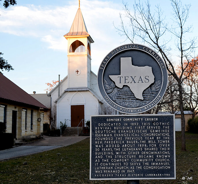 Official Texas Forum Photo Thread San Antonio Fort