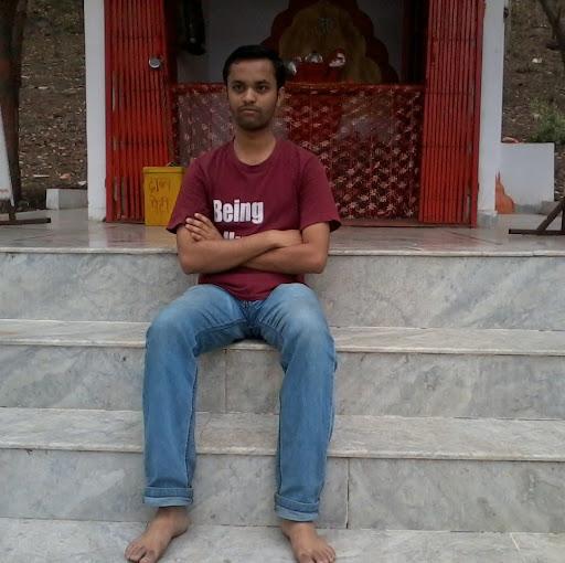 Vijay Rai