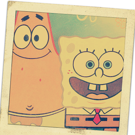 Frases do Bob Esponja - Google+