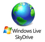 microsoft windows live skydrive backup Stocare fisiere online