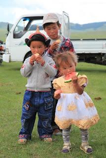 Simpatični otroci