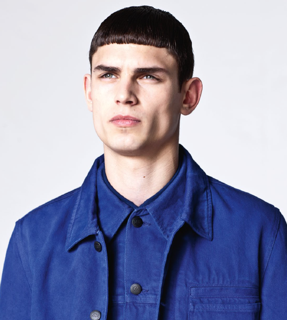 Lee for KRISVANASSCHE