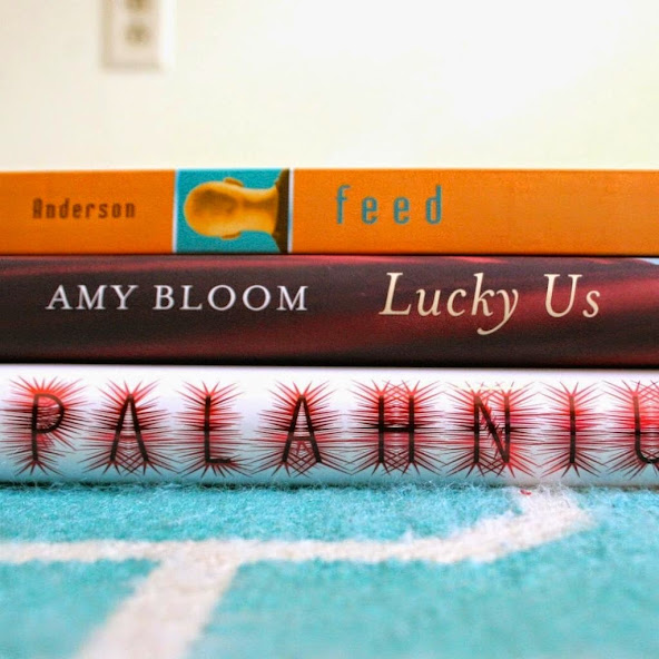 Surznick Reads: February 2015