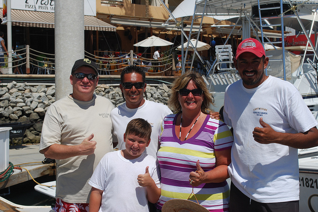 Family Activities in Cabo San Lucas