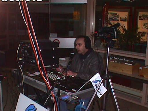 Dolfijne Productions - Paardemarkt Weert 1998 - Eddy Taxxus 3.JPG