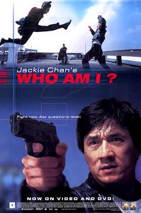 Tôi Là Ai - Jackie Chan's Who Am I poster