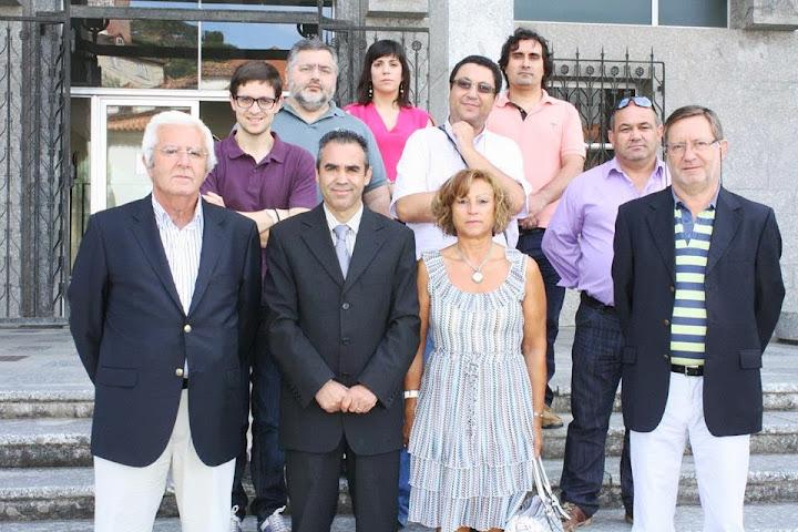 PS Lamego formalizou listas candidatas às autárquicas 2013