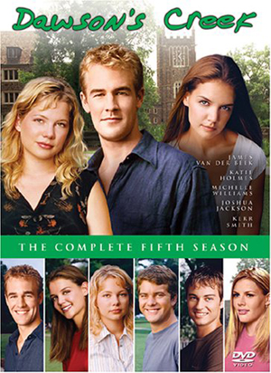 Assistir Dawson's Creek Online Dublado e Legendado