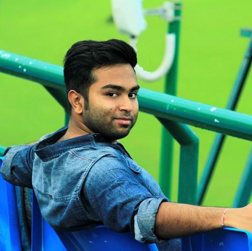 Anurag Ghosh