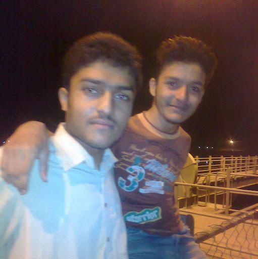 Hashim Raza Photo 14