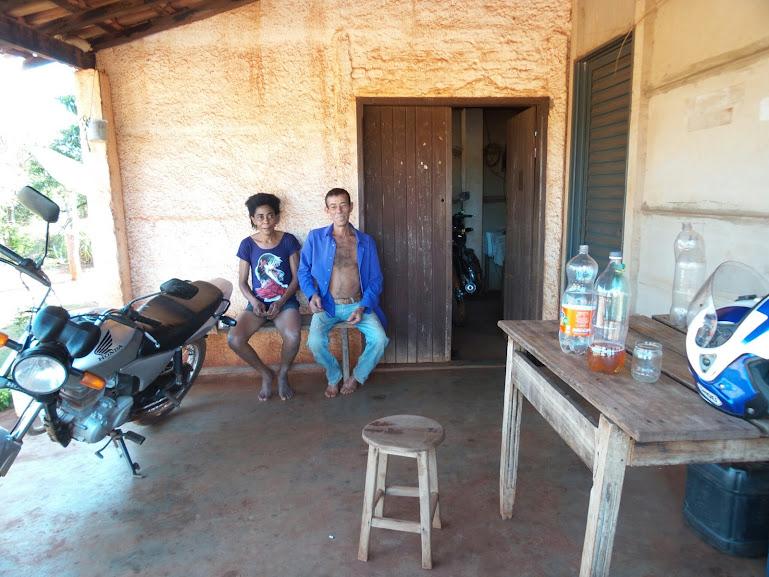 Brasil - Rota das Fronteiras  / Uma Saga pela Amazônia 14%2B-%2B5