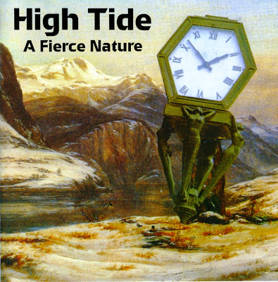 High Tide ~ 1990 ~ A Fierce Nature