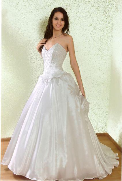 Lindos Vestidos De Noivas Para Jovens 2015