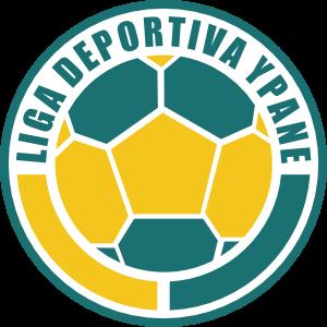 Escudo Liga Deportiva Ypané