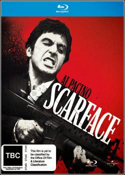 Assistir Scarface 720p em HD Online Dublado