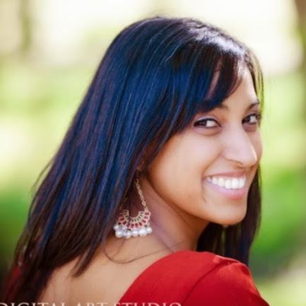 Ms Nureen Visram