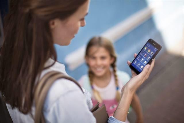 Kết nối 4G LTE đã có mặt trên Xperia E4g