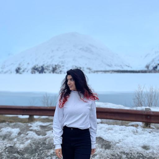 Amrita Adhikari