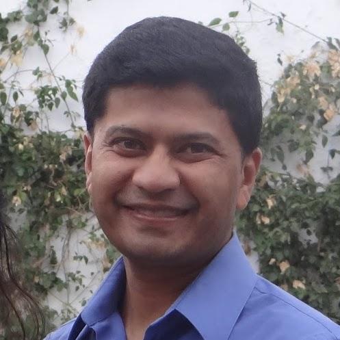 Nitin Vaishampayan