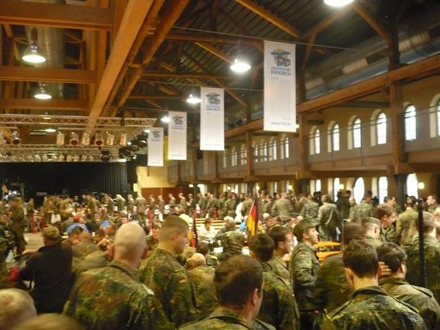 Diekirch, Marche de l'Armée:12, 20, 2x20, 2x40km: 2-3/6/2012 P1170330