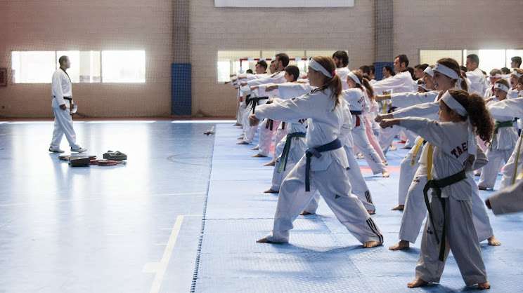 30 Aniversario del Taekwondo en Alcora