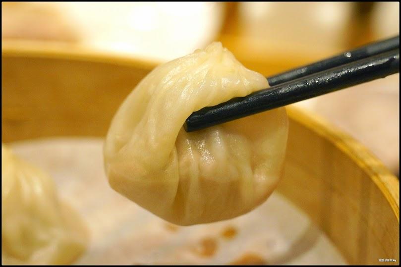 台北美食推薦-松山區鮑魚.燕窩小籠包【杭州小籠湯包】(民生東路店)