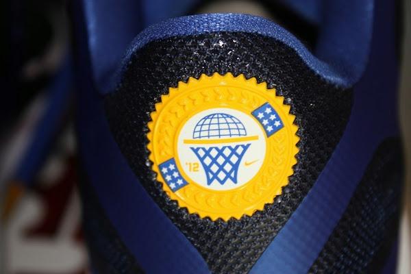 Release Reminder LeBron 9 Low 8220World Basketball Festival8221