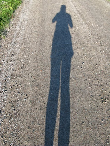 GizBlogFotoChallenge dag 23 - Shadow