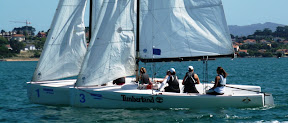 3ª Jornada Europeo de Match Race