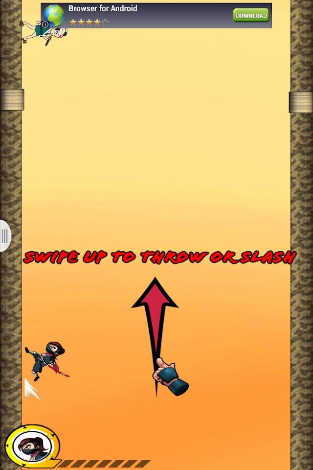 Đánh giá Ninja Hero của Dấu Ấn Studio 3