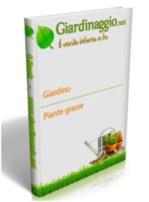 Manuale - A A.V V. Giardinaggio - ( Come Coltivare Le Piante Grasse) 2 ebook  N/D Ita