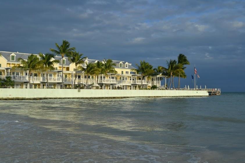 Ки-Уэст, Флорида (Key West, Florida)